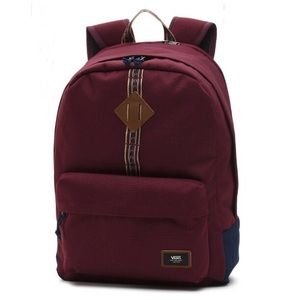 73abf08cf8 NWT Disney Star Wars vans backpack ft yoda.  110  0. 🎉Host Pick🎉 Vans Old  Skool Plus Backpack